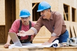 Monroe Township construction accounting