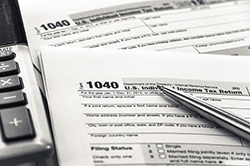 Monroe Township income tax preparation